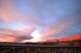 Aaron Byrd   Navajo Bridge