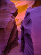 Thomas Barnwell | Lower Antelope Canyon