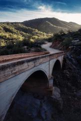 Brad Olson | Apache Trail