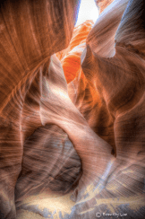 Brently Loe | Lower Antelope Canyon