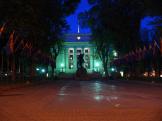 Dawn Kentch Schur | Courthouse Plaza