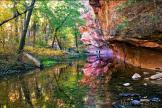 Maureen Isree | Oak Creek Canyon