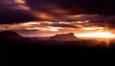 Michael Joseph Baca | The Butte