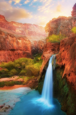 Peter James Nature Photography | Havasu Falls