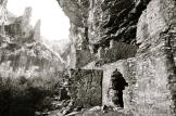 Gina Dazzo   Sierra Ancha Wilderesss Ruins