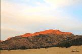 Maggie Irwin   Near Rucker Canyon