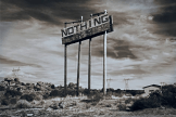 Patrick Cobb‎ | Nothing