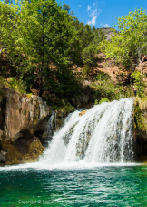 Focus On Nature Photography | Fossil Creek