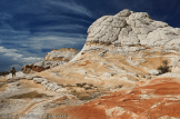 Silke Weidemann‎ | Vermilion Cliffs