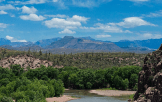 Shirley Ramaley | Verde River