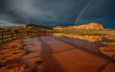 Tom Corey | Vermilion Cliffs