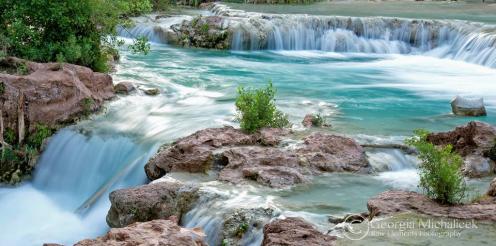 Georgia Michalicek | Havasu Creek
