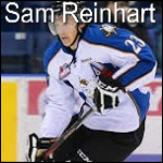 Sam Reinhart 2014 Top Prospect