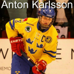 Anton Karlsson: 2014 NHL Top Prospect
