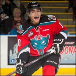 Nick Merkley: 2015 NHL Top Prospect