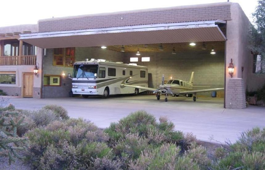 King Of Homes For Sale With Rv Garage In The Phoenix Metro Area