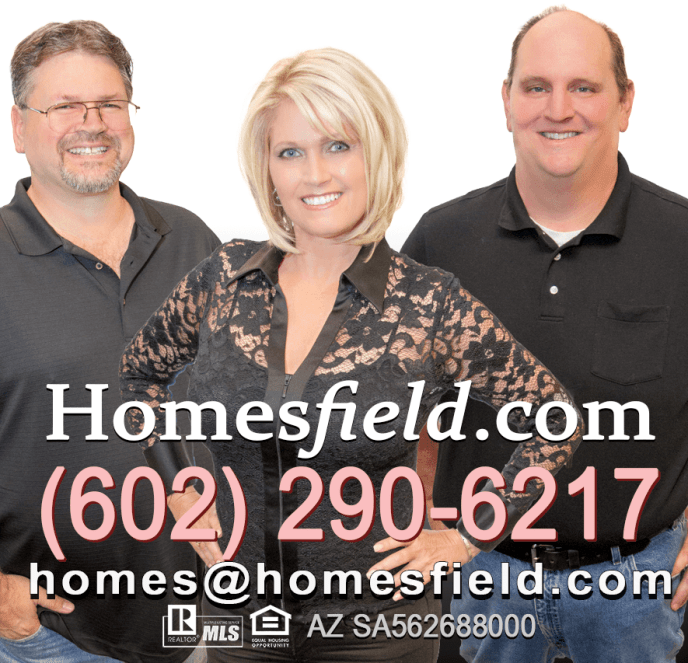 The Realty Gurus Homesfield Agents of Phoenix Arizona REALTORS