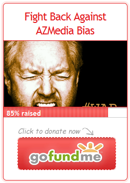 Informer Fundraiser