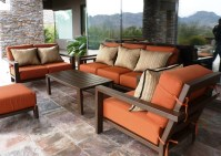 Wrought Iron Patio Furniture Manufactured In Phoenix ...