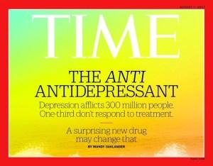 time magazine ketamine