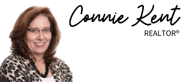 Connie Kent Brown, REALTOR