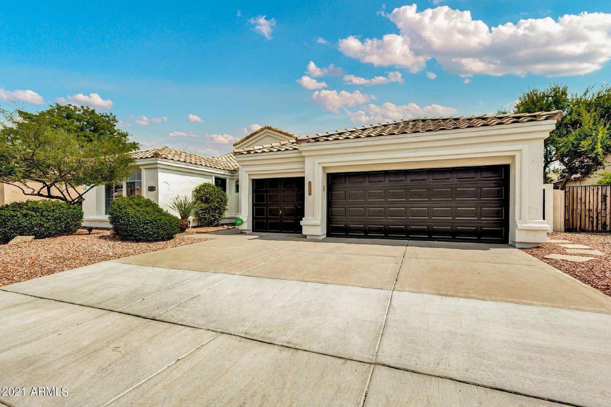 3201 W Drake St, Chandler, AZ