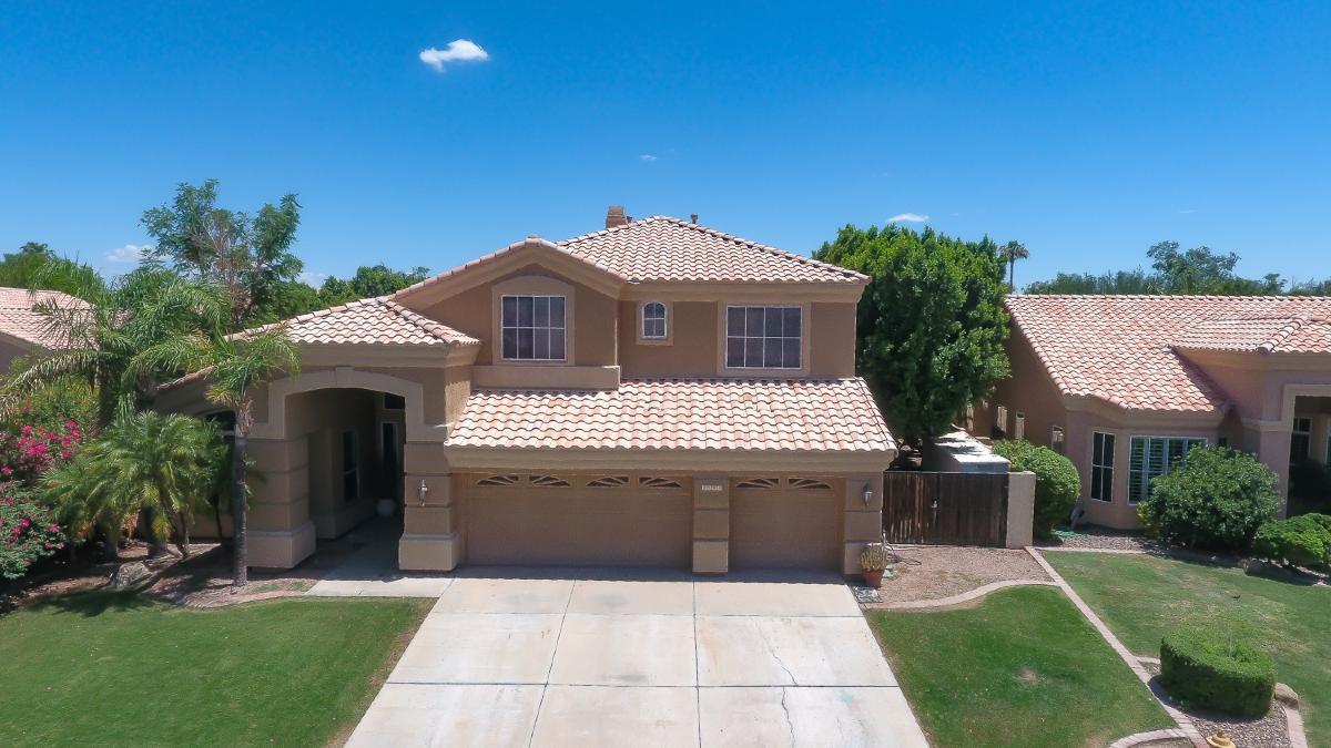 3515 W Greythorne Way in Chandler AZ