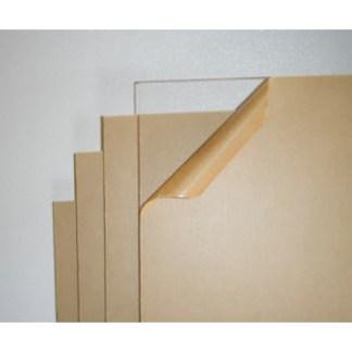 Plastic Sheets & Cuts
