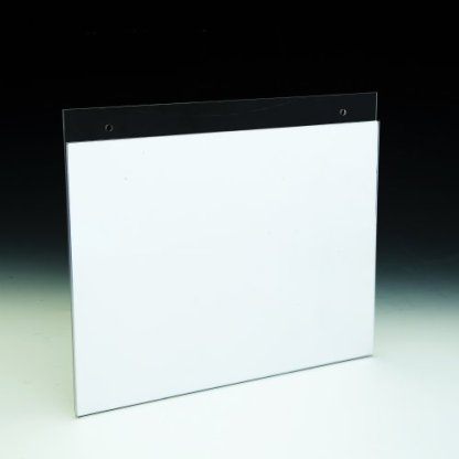 DS W 11X8.5 Wall Mount Ad Frame / Sign Holder (Pack of 25/$3.00 each