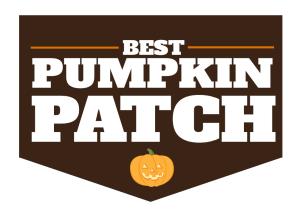 Best Pumpkin Patch Logo
