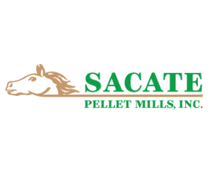 Sacate Horse Feed