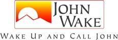 John Wake logo