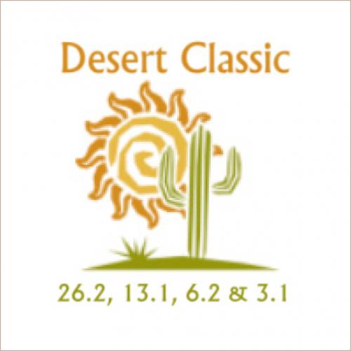 desert classic marathon
