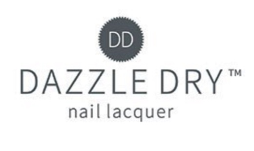 Dazzle Dry Nails