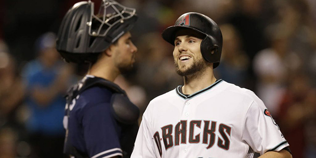 Owings And Corbin Among D Backs To Avoid Arbitration Sign New Deals