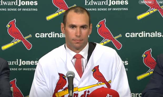 Image result for paul goldschmidt cardinals