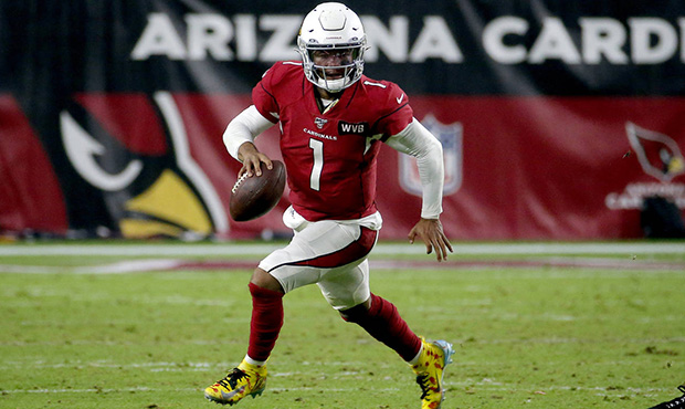 Arizona Cardinals want negative plays by QB Kyler Murray cleaned up