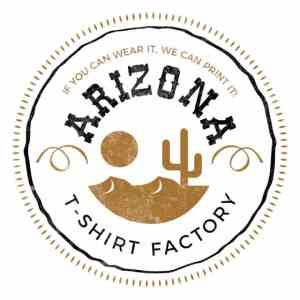 Arizona T-shirt Factory Logo