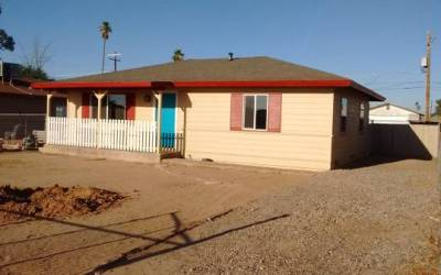 Casa Grande House for Rent on N. Arbor Ave.
