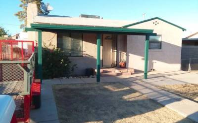 Rental Home – Pinal Ave. at Florence Blvd