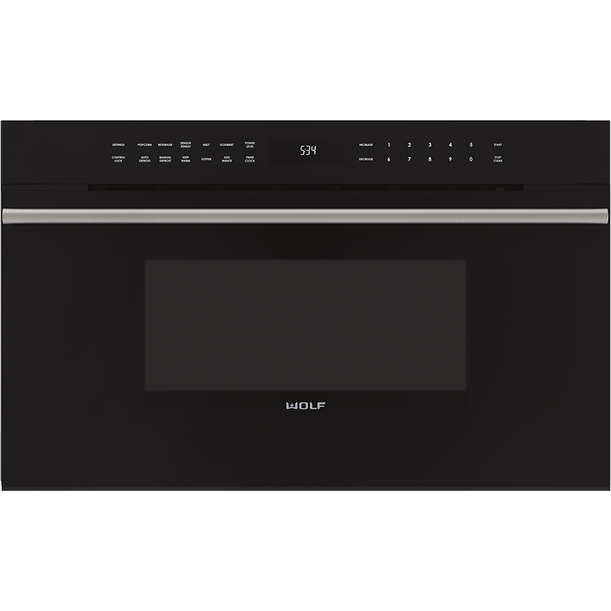 wolf microwaves cooking appliances