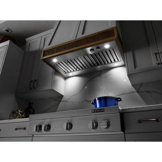 jennair ventilation cooking