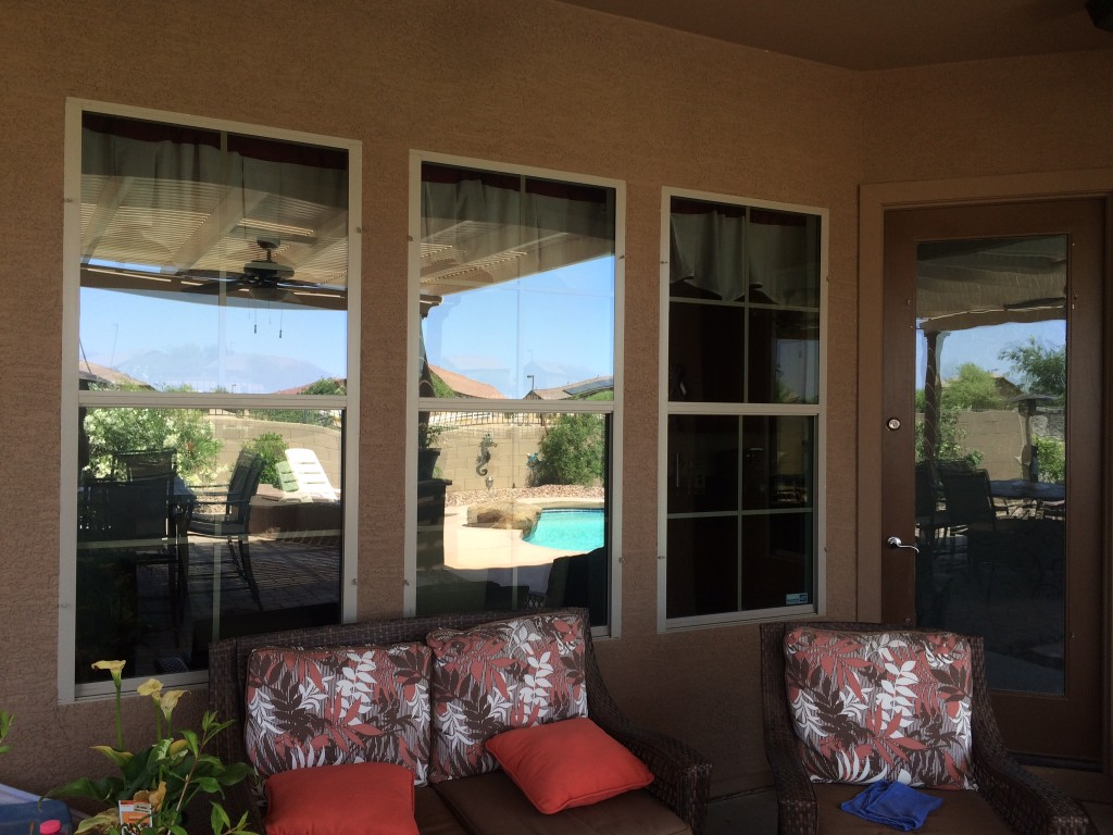 Arizona Window Washers - Residential Cleaning
