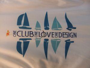 One Club...One Love...One Design - Mission Bay Yacht Club 2010