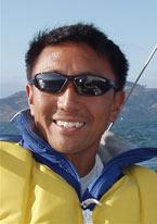 OCSC Instructor Tim Han