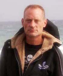 Sea Shepherd's David Hance