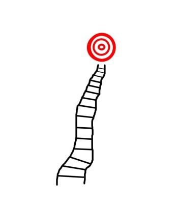 doel-bereiken-via-trap