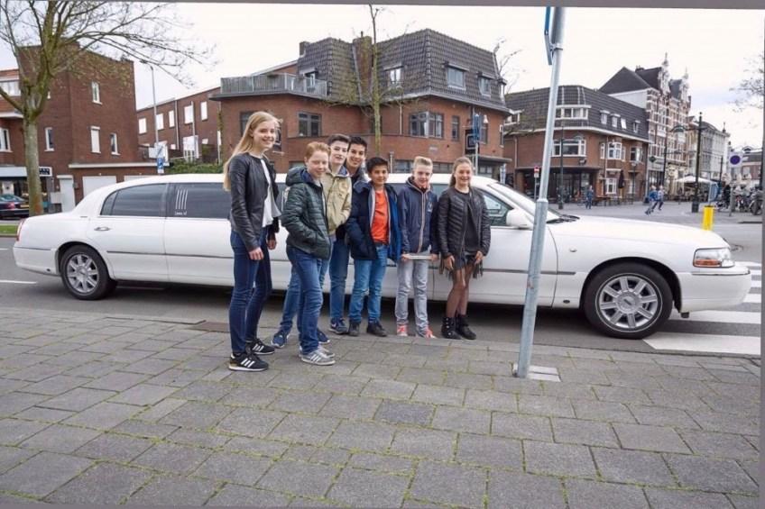 foto 3 met limousine