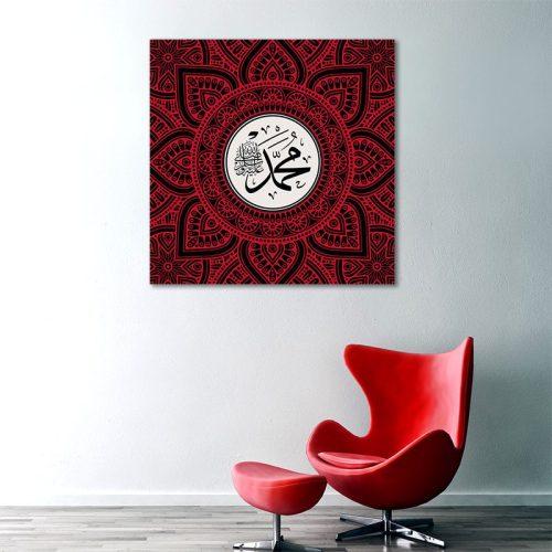 Tableau islam moderne