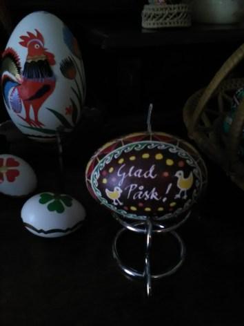 Luostarinmäen pääsiäinen